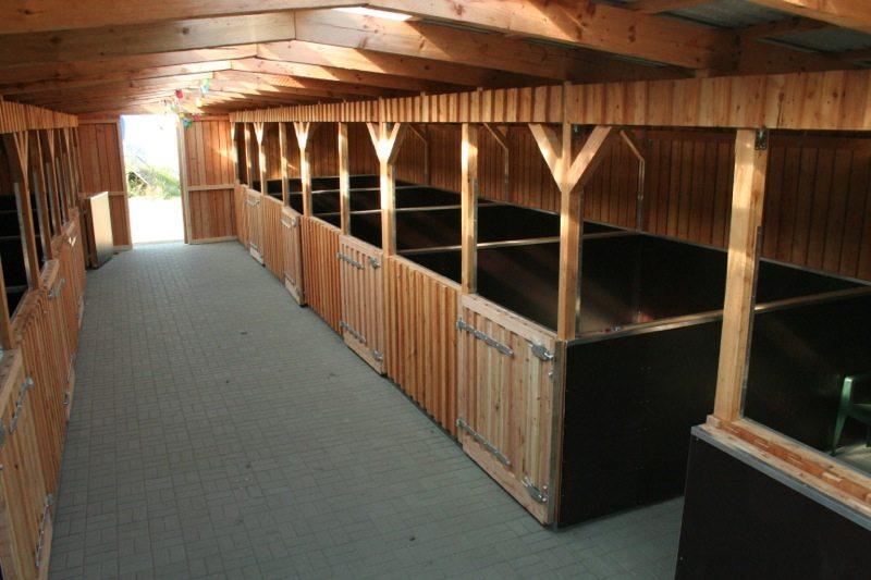 referenzen nielsen pferdeboxen weideh tten. Black Bedroom Furniture Sets. Home Design Ideas
